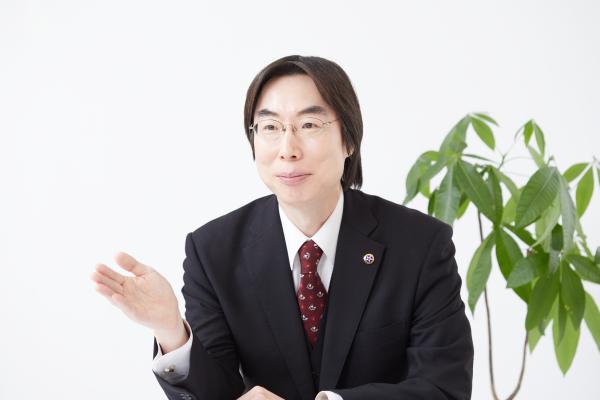 株式会社ニューライフ代表 辻幸男